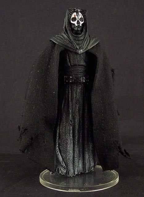 Ebay 3d Wallpaper Stronox Custom Figures Star Wars Darth Nihilus