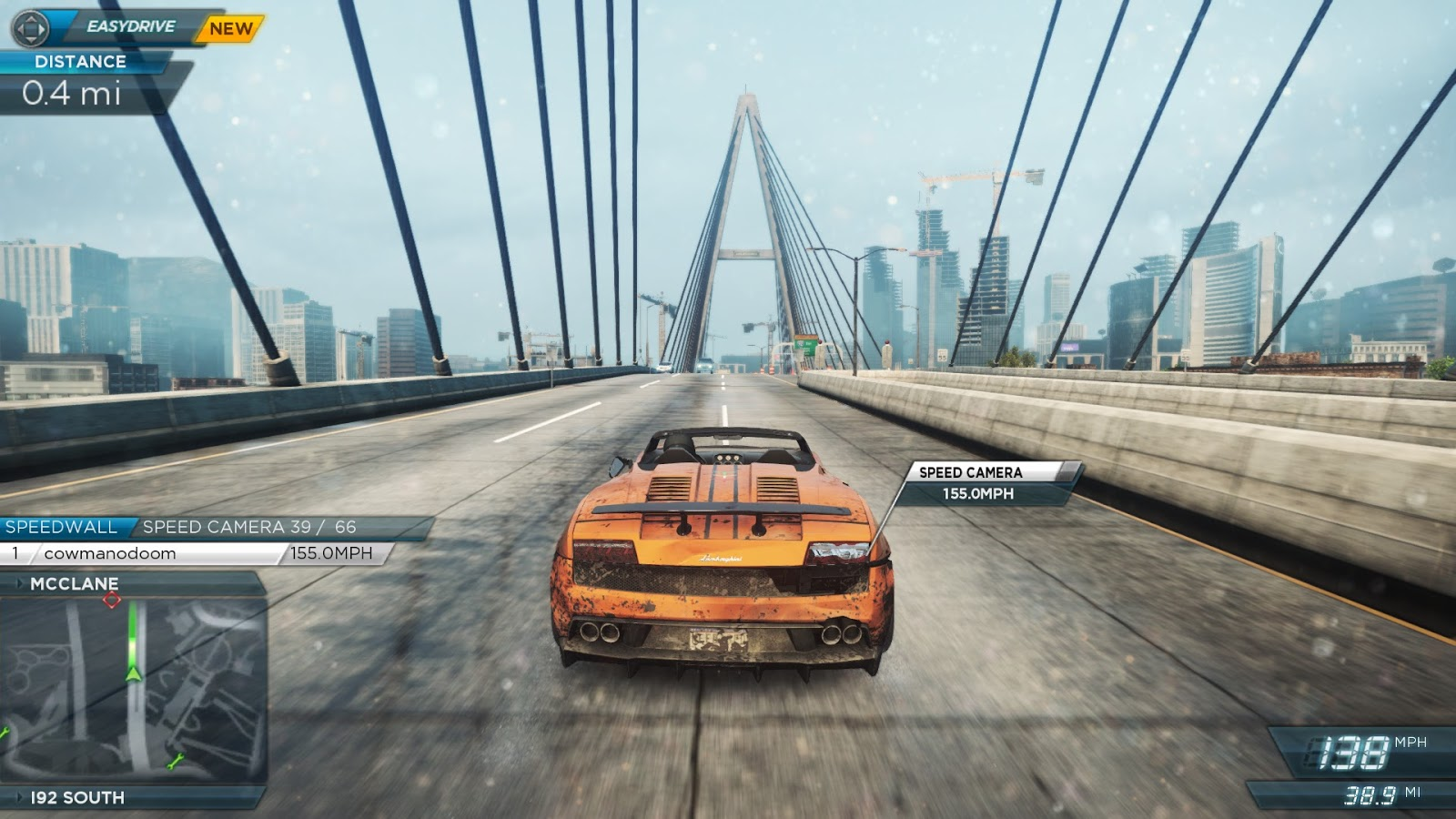 Top 10 Punto Medio Noticias | Need For Speed Most Wanted 2005 Xbox