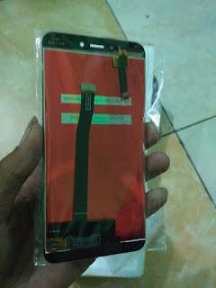 biaya ganti touchscreen redmi 4a