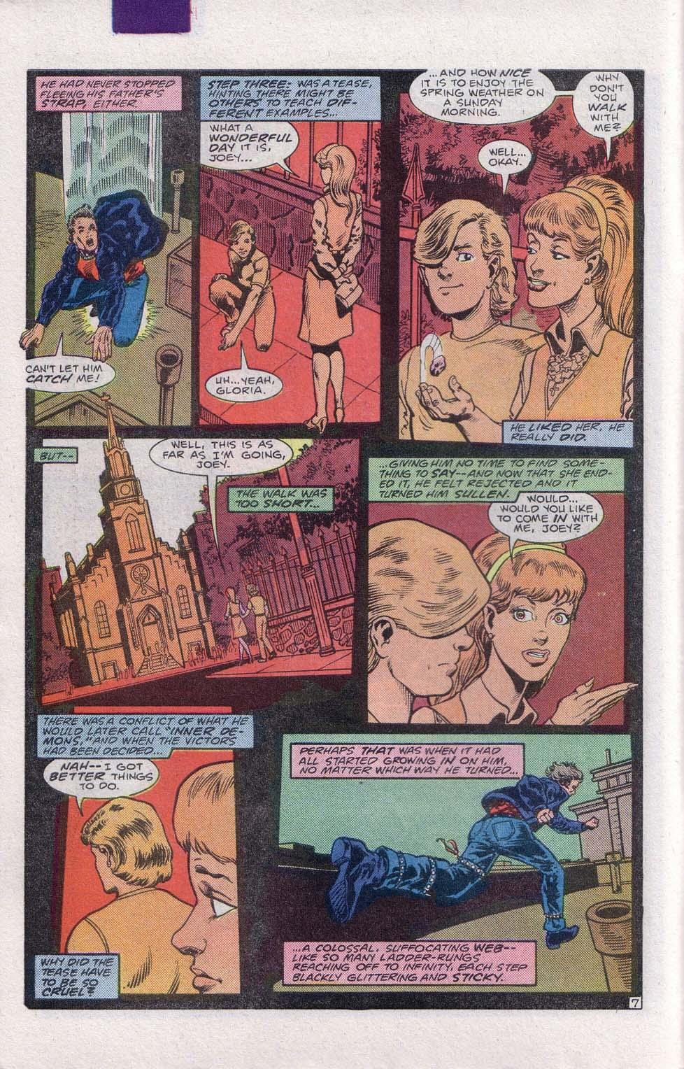 Detective Comics (1937) 550 Page 8