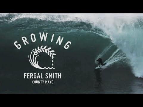 Fergal Smith - Growing - County Mayo Ep1