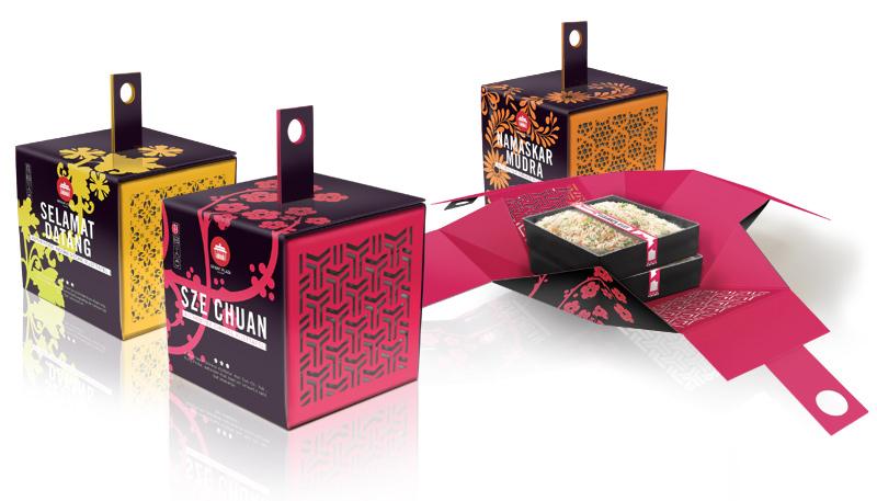 Food Packaging Boxes Uk