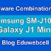 Firmware Samsung Combination Files SM-J105M j1 Mini