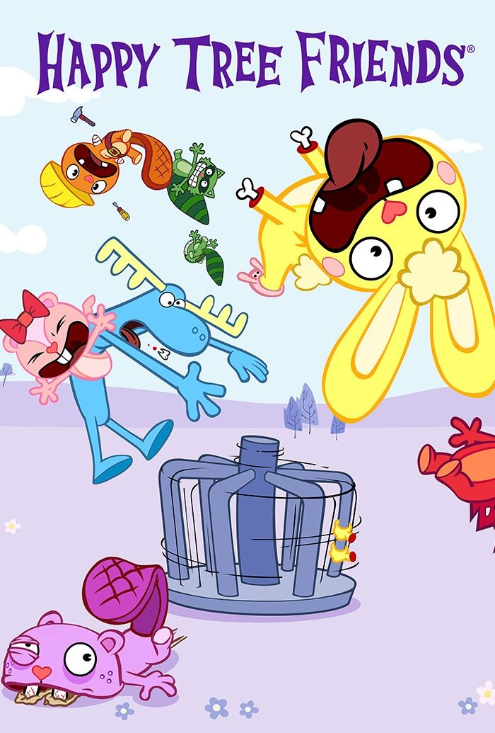 descargar happy tree friends serie completa todas las temporadas hd 1999