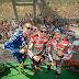 MotoGP Seri 6 2018: MotoGP Mugello, Italia