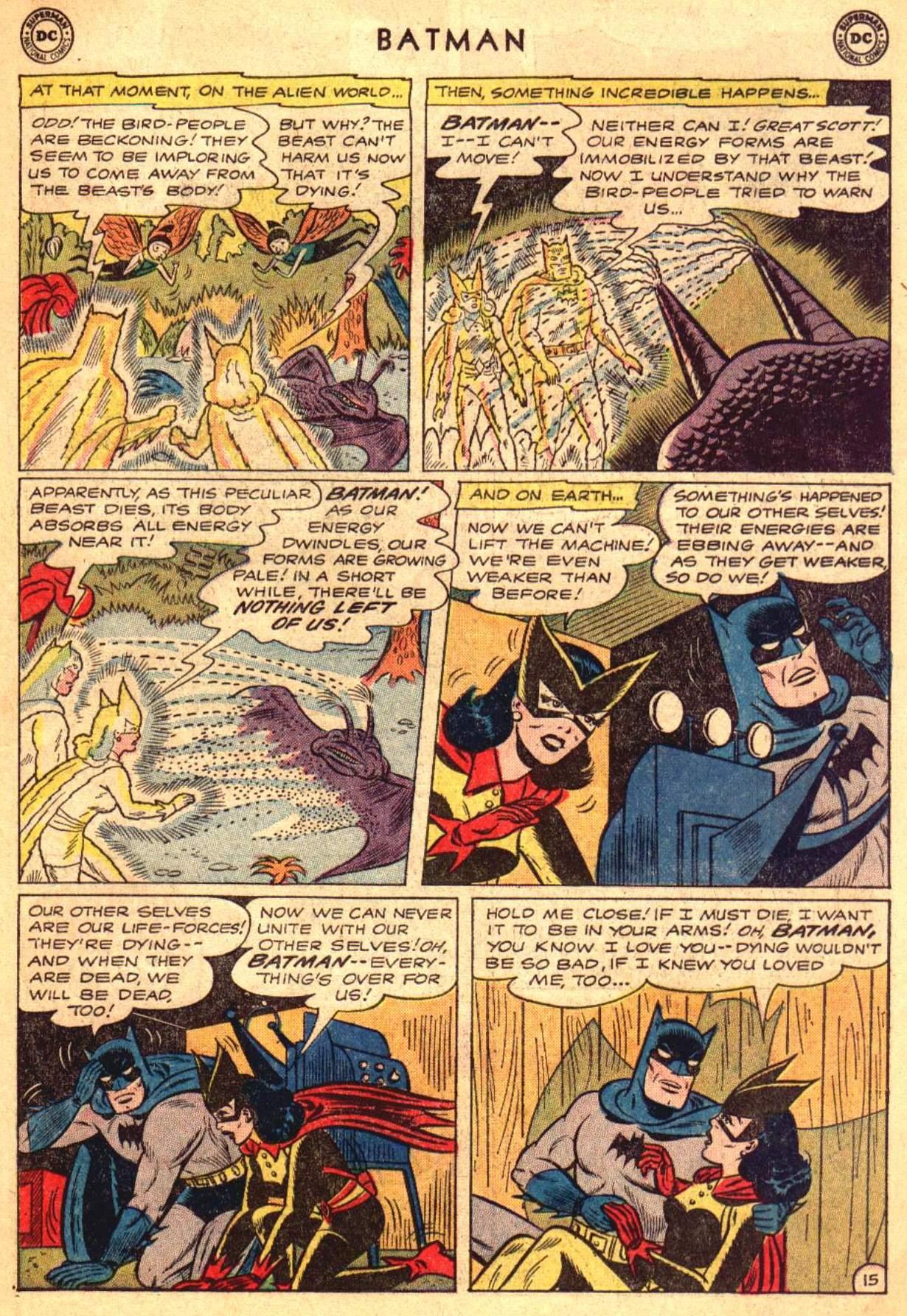 Read online Batman: The Black Casebook comic -  Issue # TPB - 136