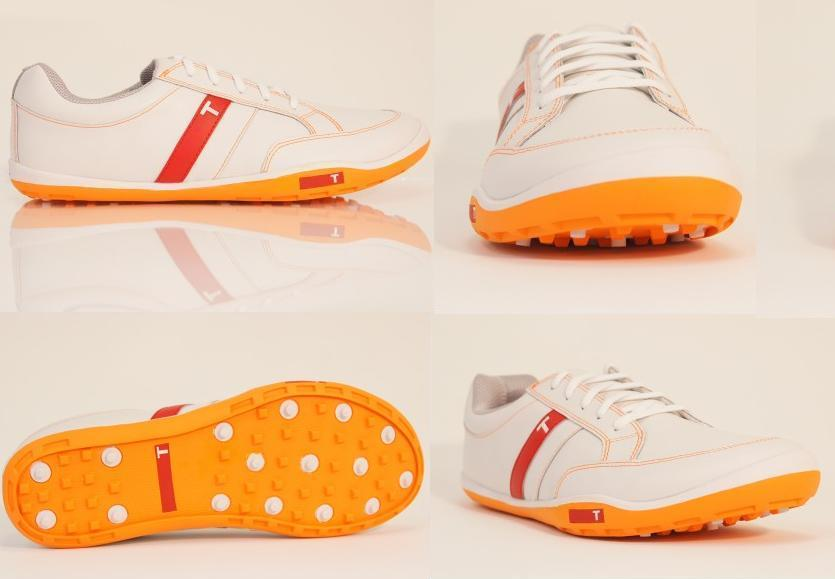 True Turf Golf Shoes