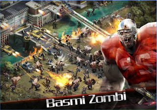 Last Empire War Z Mod Apk Unlocked All Item