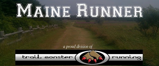Maine Runner: Snowshoe Race Eve