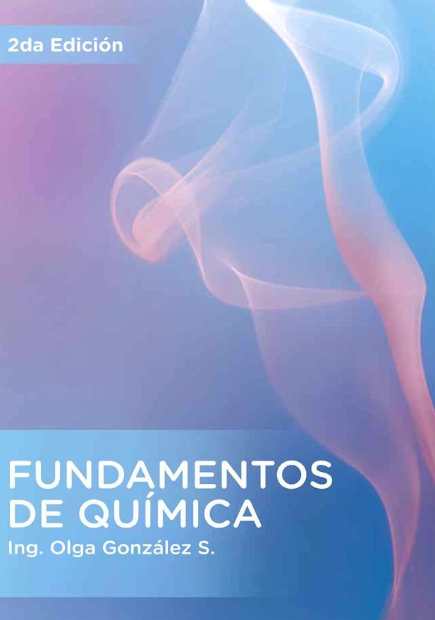Fundamentos de Química, 2da Edición – Olga González S.