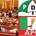 APC lawmakers want decisive action against 37 APC defectors