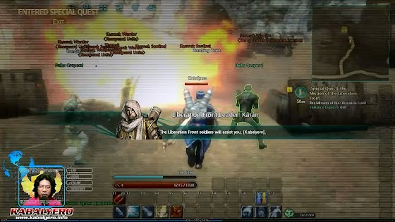 Gamer's Log, Game Date 3.18.2016 ★ Blew Up Two Watchtowers In Trinium Wars