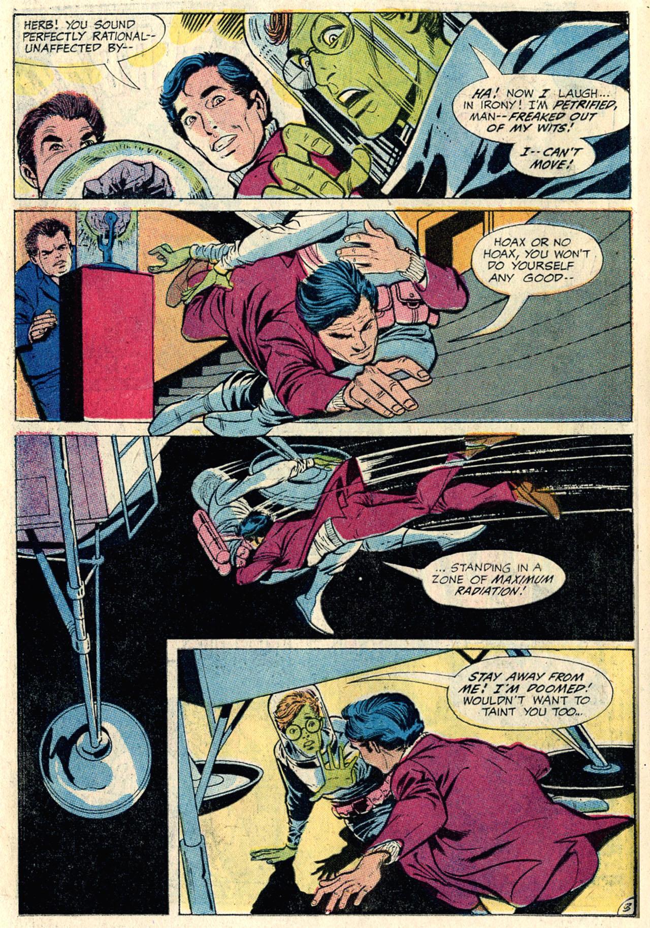 Detective Comics (1937) 398 Page 25