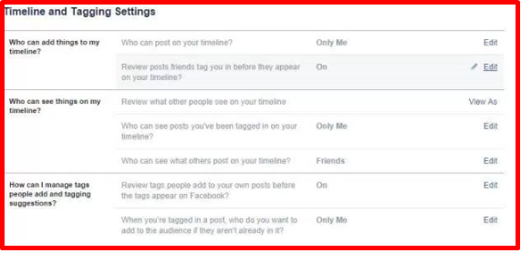 How to Be Invisible on Facebook