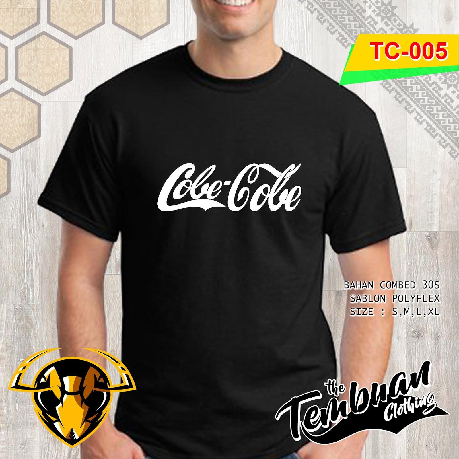 Tembuan Clothing - TC-005 (Cobe-Cobe)