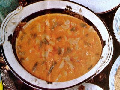 Gambar Resep Sayur Lodeh Istimewa