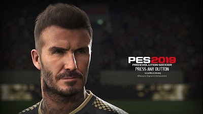 PES 2010 Next Season Patch 2019 Season 2018/2019
