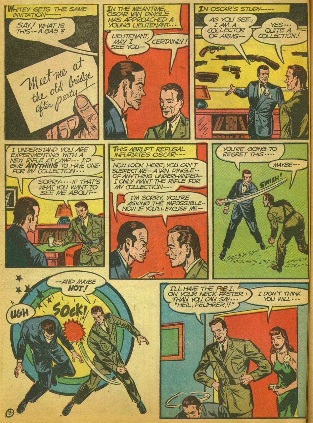 Read online World's Finest Comics comic -  Issue #6 - 56