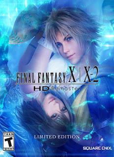 Download Final Fantasy X X-2 HD Remaster Free – CODEX