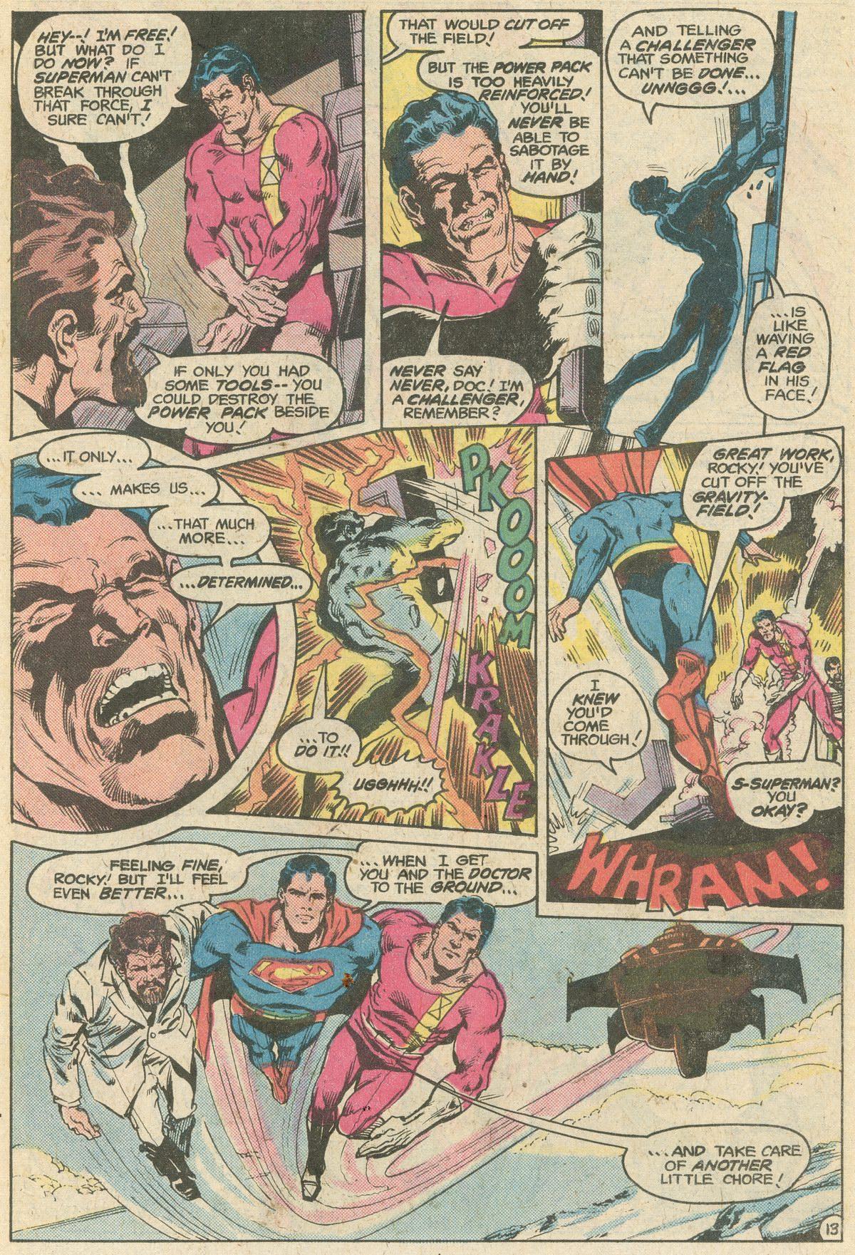 Read online World's Finest Comics comic -  Issue #267 - 15