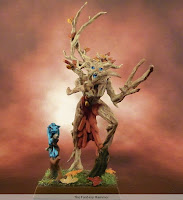 Wood Elves Dryads 7