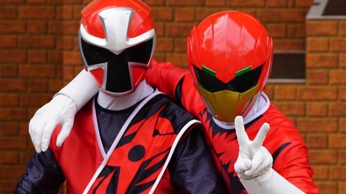 Download Doubutsu Sentai Zyuohger vs. Ninninger the Movie Super Sentai's Message from the Future Sub Indo – Movie Tersedia dalam format MP4 HD Subtitle Indonesia.