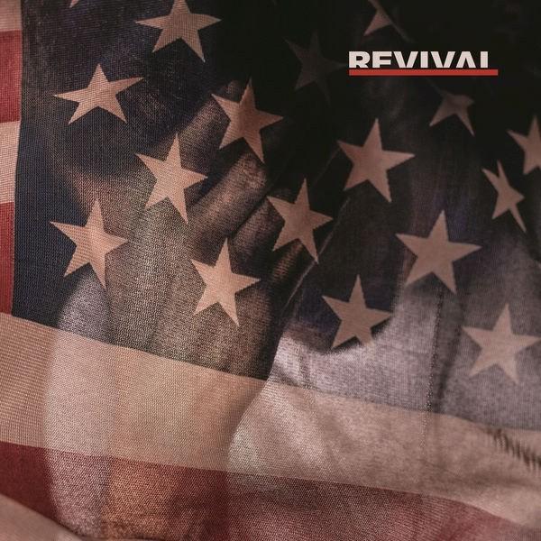 Eminem - Revival [iTunes Plus AAC M4A]