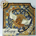 Happy Steampunk Card with Corina Finley