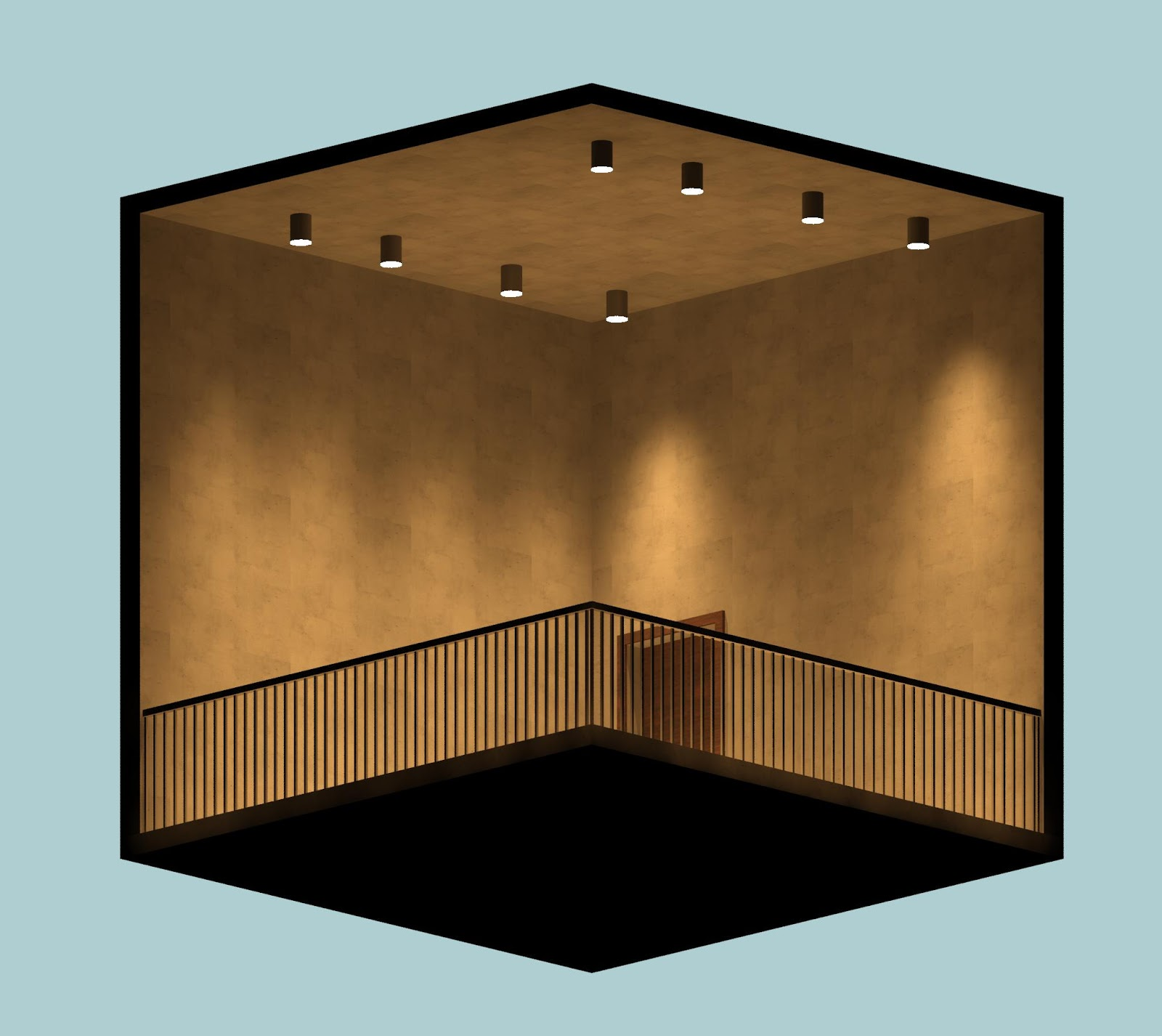 Place Lighting Fixture On Slabs Roofs In Revit Face