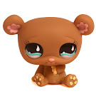 Littlest Pet Shop Pet Pairs Bear (#911) Pet