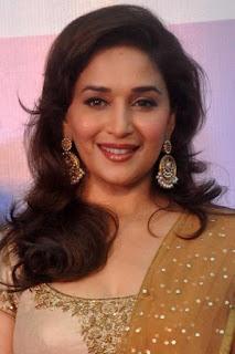 مادهوري ديكسيت (Madhuri Dixit)، ممثلة هندية تعمل في أفلام بوليوود