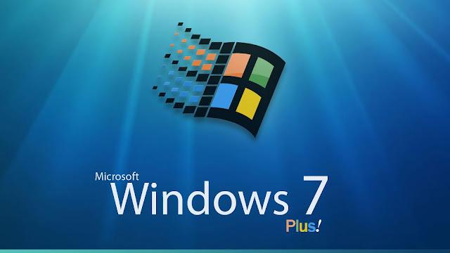 Windows 7 plus download besplatne pozadine za desktop 1920x1080 HDTV 1080p tehnologija