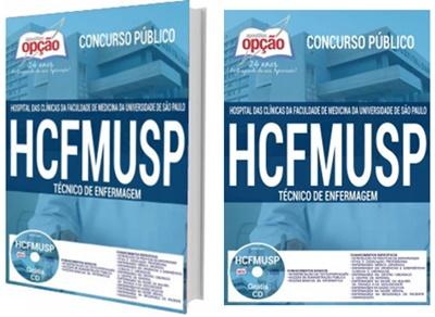 Apostila Concurso HCFMUSP 2017