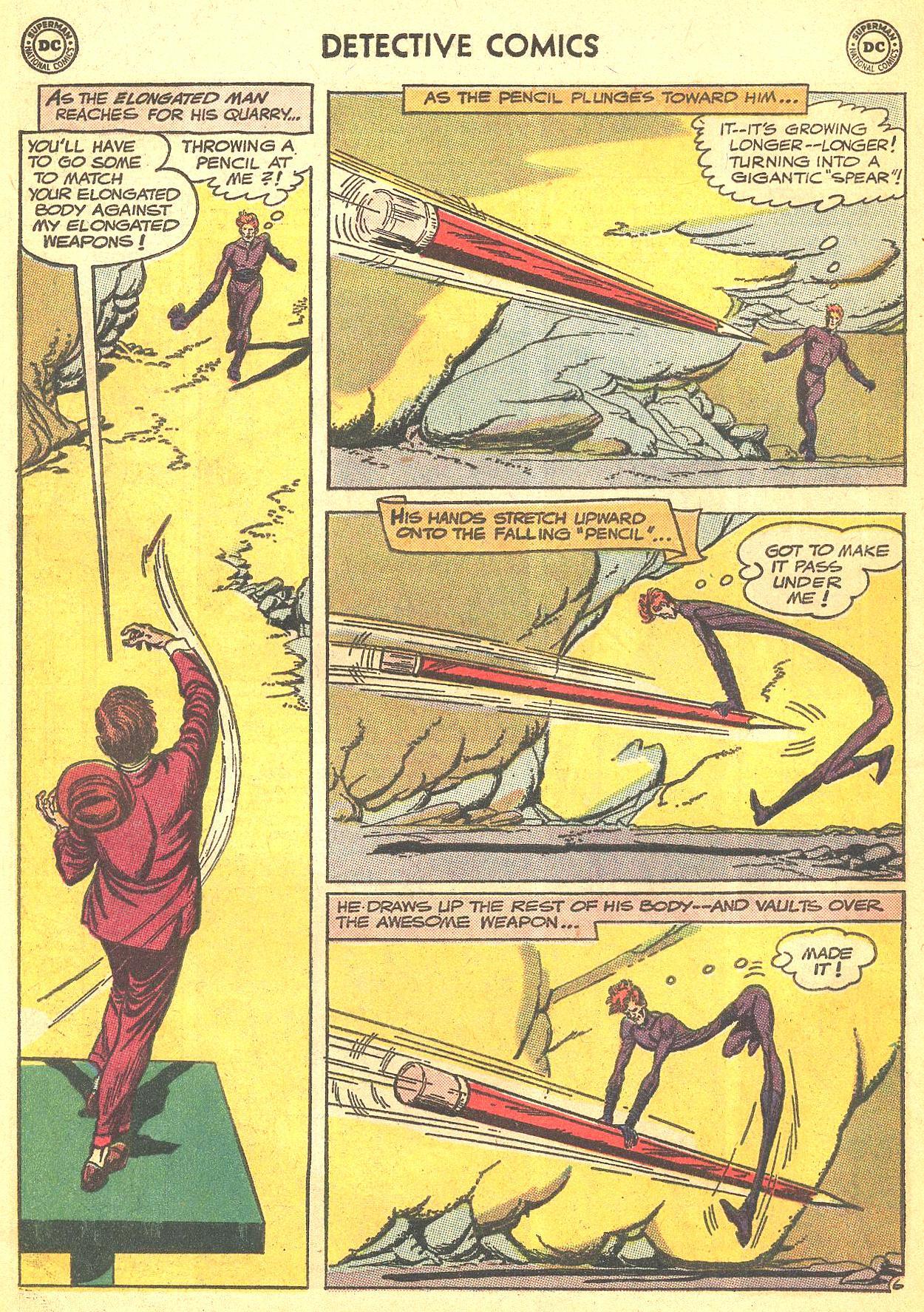 Detective Comics (1937) 334 Page 27
