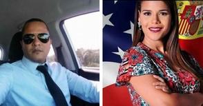 ESTÁ GRAVE: Hombre hiere de múltiples puñaladas a su ex pareja