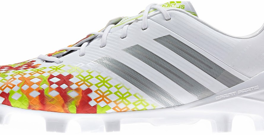 reputable site d3368 49230 Predator LZ 2 SL - cheap soccer cleats