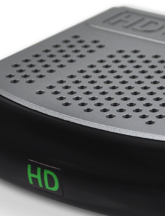 HD Homerun Network TV Tuner