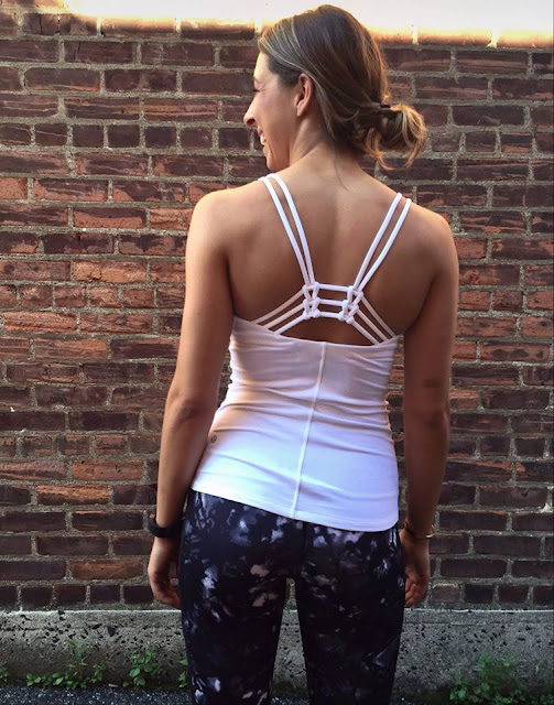 lululemon sunset-flow-tank rise-and-flow-pant