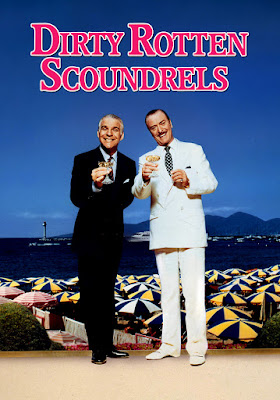 Dirty Rotten Scoundrels [Latino]