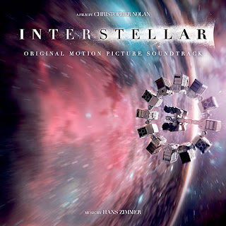 Interstellar Canciones - Interstellar Música - Interstellar Soundtrack - Interstellar Banda sonora