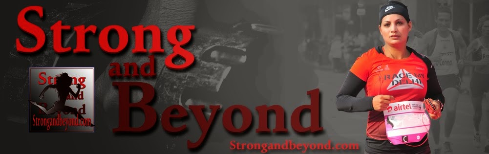 Strong and Beyond