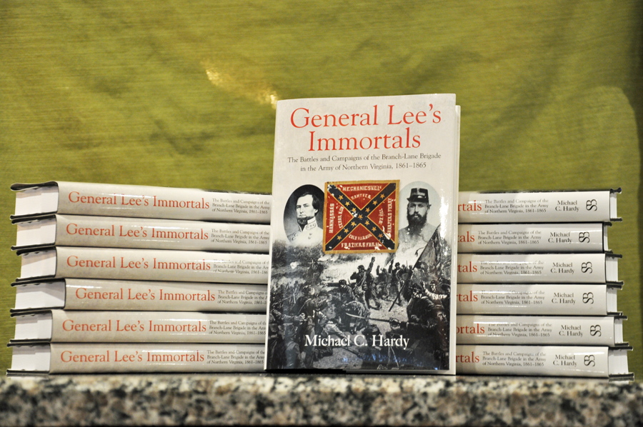 Robert E. Lee: Selected full-text books and articles