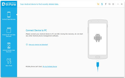 HOW TO RECOVER YOUR LOST OR DELETED CONTACTS FROM ANDROID PHONE? 9