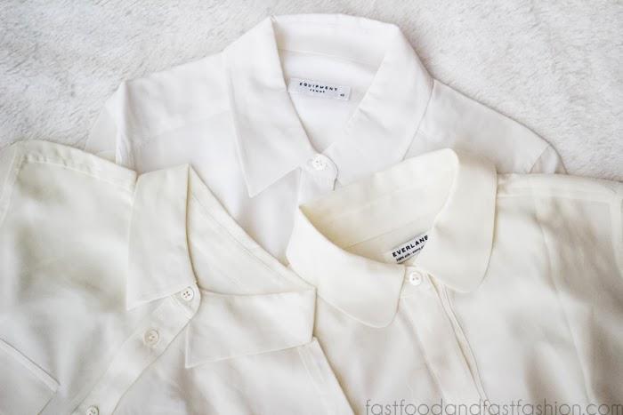 7e0baa6453c95 Equipment Silk Shirt Review (Signature Silk Blouse   Slim Signature Blouse    Brett Shirt)