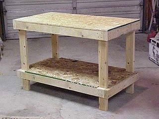 Blueprints Kitchen Table