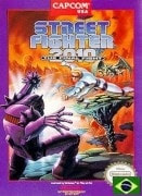 Street Fighter 2010 - The Final Fight (BR)