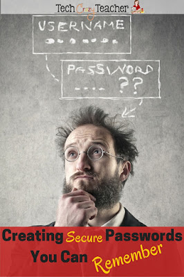 Tired of writing all of your passwords on little slips of paper? Frustrated when you try to sign into a website and forget your password? Irked when you try to create a password and the site needs lower case letters, 3 capital letters, 4 numbers, and a sample of your DNA? Looking for a way to make secure passwords you can remember? Here are some tricks to making complex passwords AND remembering them!