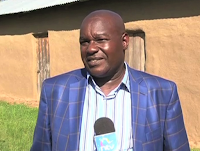Some KALENJIN MPS have nothing in their brain – See what Soy MP CALEB KOSITANY said