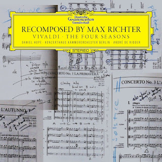 Max Richter - Recomposed: Vivaldi – The Four Seasons