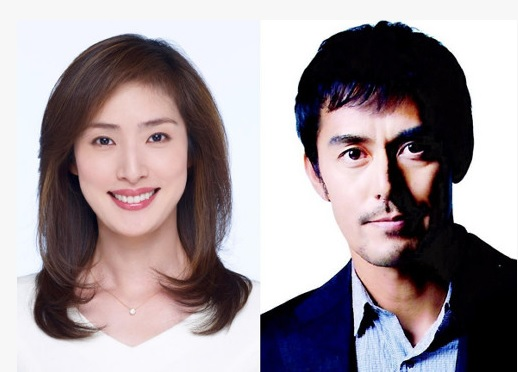 Mokomichi hayami dating after divorce